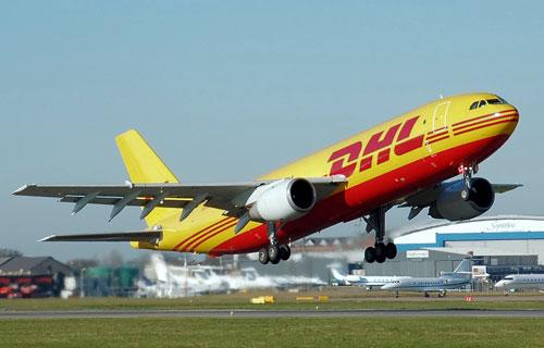 Компания DHL приобрела 13 самолетов Airbus A300-600