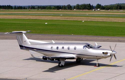 В аэропорту Кызыла опрокинулся на хвост одномоторный самолет