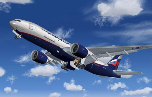 Аэрофлот получит новые Boeing 777 с почти 50%-ой скидкой