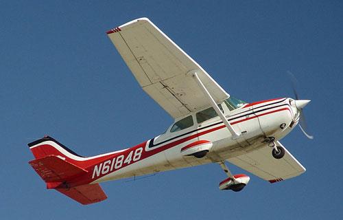В Боливии потерпел крушение самолет с сотрудниками ООН