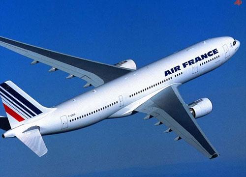 Следователи расшифровали данные черных ящиков французского A330