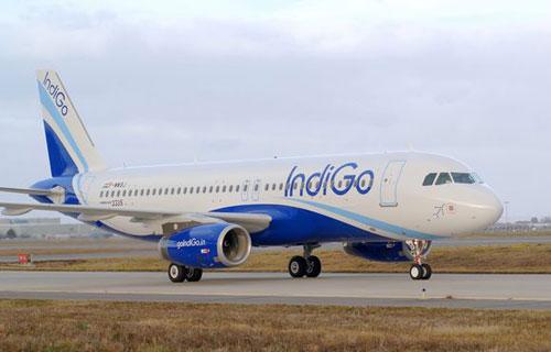 Индийская IndiGo заказала рекордные 180 лайнеров Airbus.