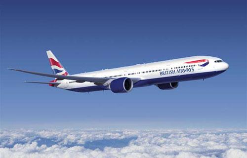 British Airways потратит 5,5 млрд фунтов на новые самолеты
