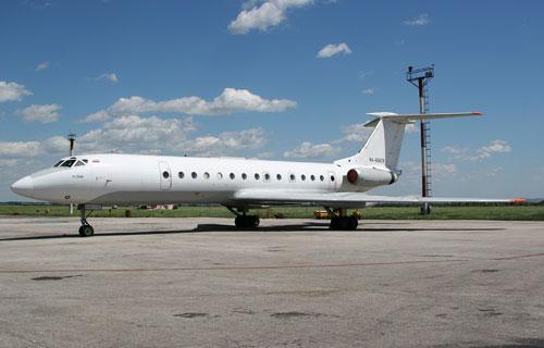 Президент распрорядился с 2012 года избавиться от Ту-134