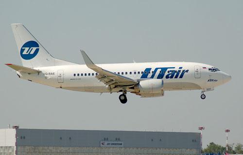 Внуково временно закрыли из-за происшествия с Boeing 737 на полосе