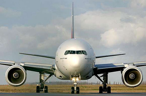 ВСМПО-Ависма продолжит сотрудничество с Airbus и Goodrich