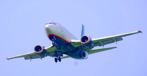 Аэрофлот собирается приобрести 50 самолетов МС-21