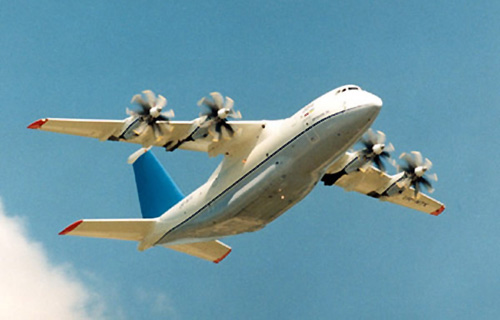 На авиазаводе в Воронеже могут начать выпуск Ан-70