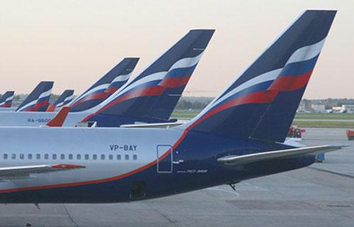 Аэрофлот купит 126 российских самолетов к 2025 году