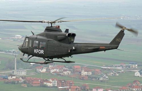 В Индонезии упал вертолет направлявшийся на место крушения самолета