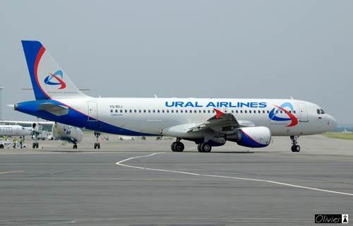 Airbus A320 вынужденно сел в Толмачево из-за отказа навигации