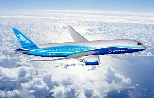 Etihad Airways станет крупнейшим оператором самолетов Dreamliners