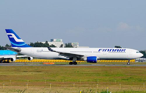 Airbus A330 Finair