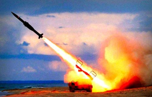 Ракета класса земля-воздух