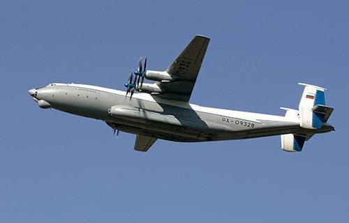 Российский Ан-22