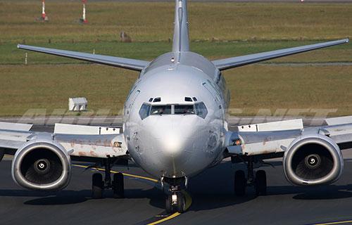 Пассажирский Boeing-737