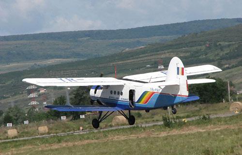 Советский многоцелевой самолет Ан-2