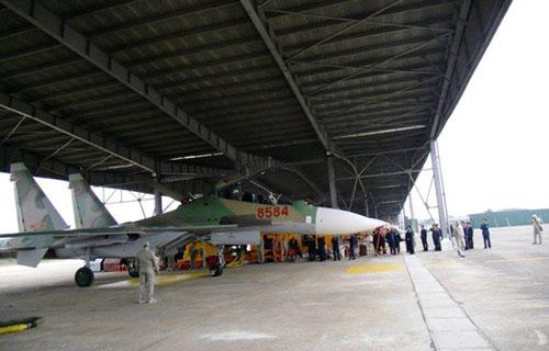 Передача российских Су-30МК2 вьетнамской стороне