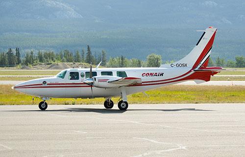 Легкий многоцелевой самолет Piper PA-60